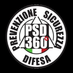 Logo Krav Maga PSD 360